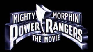 Power Rangers Movie Theme