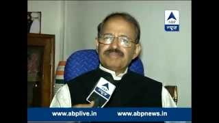 Chidambaram should speak on Congress Party Forum, not in public: Rashid Alvi - ABPNEWSTV