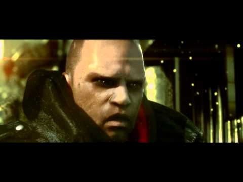 "Prototype 2 ""Homecoming"" trailer -1ZwI_nA3uQo"