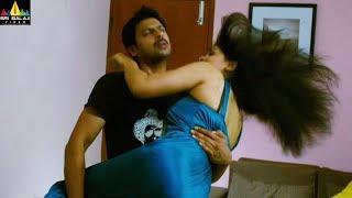 2 Idiots Latest Telugu Scenes   Srikanth Flirting With Sunaina   Sri Balaji Video - SRIBALAJIMOVIES