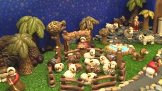 Presepe Thun Natale 2012 Youtube