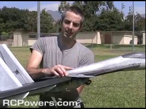 SUPER ADVANCED RC JET MUST SEE