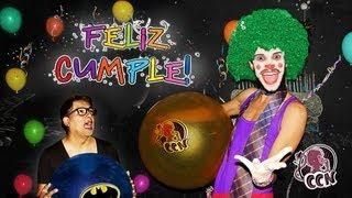 Video Tarjeta de Cumpleaños