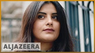 🇸🇦 Sister of jailed Saudi female activist calls on Pompeo's help l Al Jazeera English - ALJAZEERAENGLISH