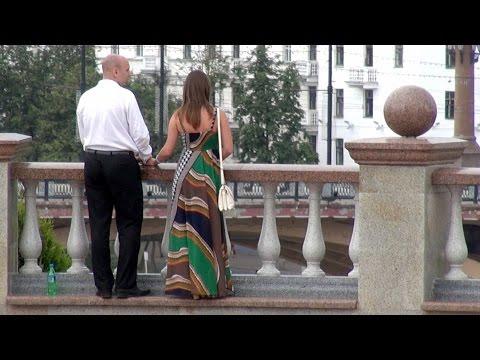 Пикап в Беларуси: знакомство с девушкой в Витебске