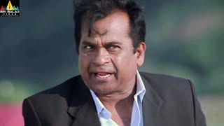 Brahmanandam Comedy Scenes Back to Back | Godava Movie Comedy | Sri Balaji Video - SRIBALAJIMOVIES