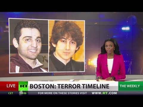 RT goes to Caucasus for Tsarnaev brothers' local background