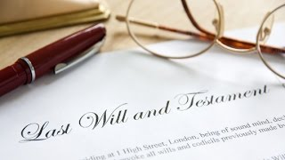 What happens if you don't have a will? - CNN