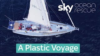 A Plastic Voyage: A Sky documentary - SKYNEWS