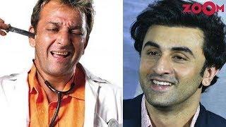 Ranbir Kapoor To Star In Munnabhai 3 ? - ZOOMDEKHO