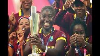 In Graphics: West Indies will host 2018 womens world T20 - ABPNEWSTV