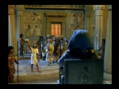 JOSÉ DO EGITO - A BÍBLIA PARA CRIANÇAS