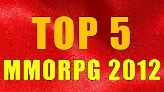 TOP 5 - Лучшие MMORPG 2012 по версии Быкова via MMORPG.su