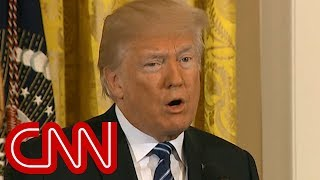 Trump: Shootings have been going on too long - CNN