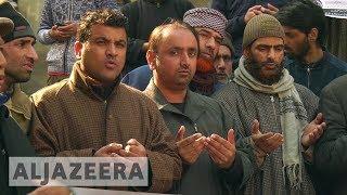 Kashmiris mark 28th anniversary of Gaw Kadal massacre - ALJAZEERAENGLISH