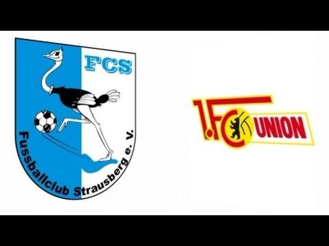 09.10.2014 FCS vs. Union Berlin 0:3