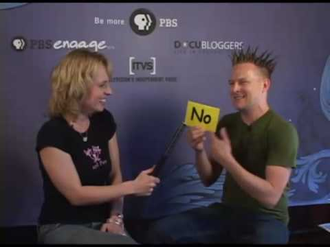 PBS at SXSW | Brian Brushwood interview