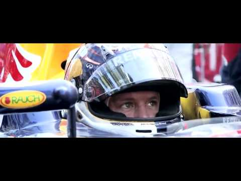 Unofficial F1 2011 Season Review HD