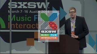 Gary Vaynerchuk Tells You How to Rock SXSW - SXSW Interactive 2014 (Full Session)