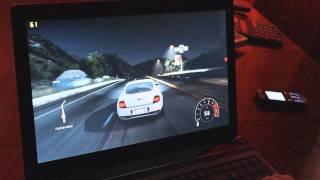 Подробный обзор Acer Aspire 5750G