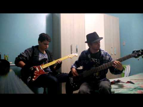 Smeel Like Teen Spirit intrumental cover