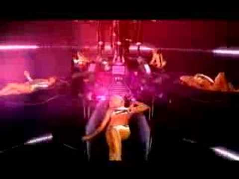 Danity Kane Damaged OFFICIAL Music Video