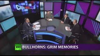 CrossTalk Bullhorns: Grim Memories (Extended version) - RUSSIATODAY