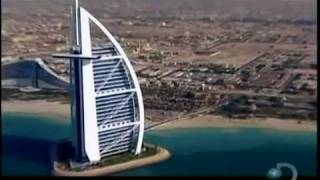 Discovery Channel Impossible City - Dubai Part 2 of 6