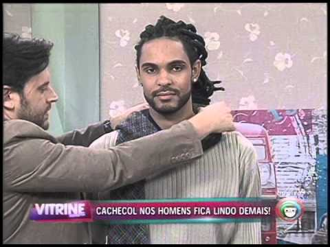 Moda masculina: Cachecóis estão com tudo (03/06)