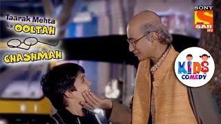 Tapu Is A Kind Kid | Tapu Sena Special |  Taarak Mehta Ka Ooltah Chashmah - SABTV
