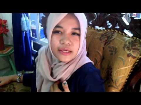 Jidat infotaiment by Muhammadiyah university ^_^ in speaking class