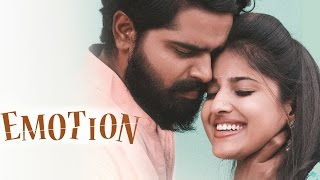 Emotion || Short film Teaser || Directed by Smaran Reddy P - YOUTUBE