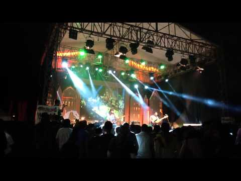 "Gugun Blues Shelter - ""Trampled Rose"" @ Ramadhan Jazz Festival 2014"