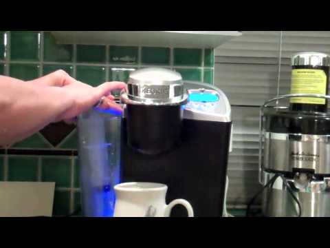 How to Fix Repair Unclog Keurig SUPER EASY 