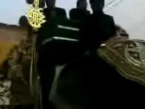 10th muharram in hyderabad 2012,Bibi ka Alam