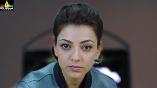 Enthavaraku Ee Prema Movie Scenes | Kajal Agarwal wants Divorce from Jiiva | Sri Balaji Video - SRIBALAJIMOVIES