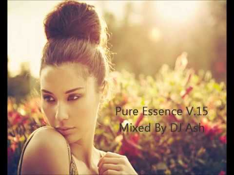 ~ Vocal Trance Pure Essence V.15 mixed by Dj Ash ~