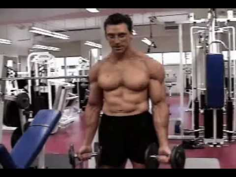 Bicep curls biceps exercises