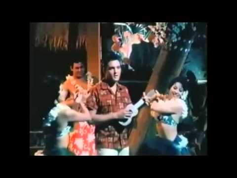 Lucky Stars who got to meet Elvis Presley Part 1