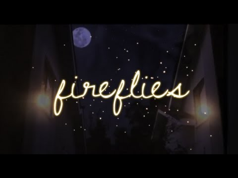 Fireflies | Jubilee Project short film