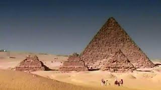 Молчание пирамид - документальный фильм