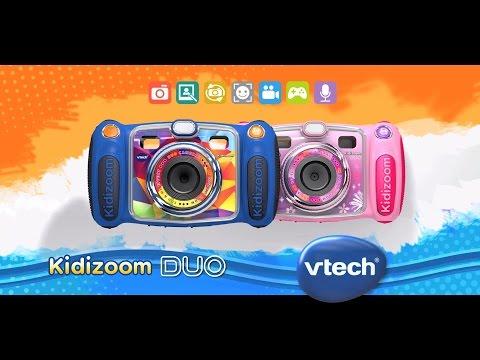 Kidizoom to seria elektronicznych zabawek inspirujących dzieci do poznawania świata