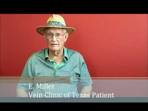 Varicose Vein Treatment Dallas : Vein Clinic of TX