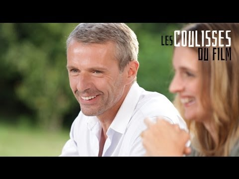 Les coulisses du film Barbecue : Confessions gourmandes - EP01