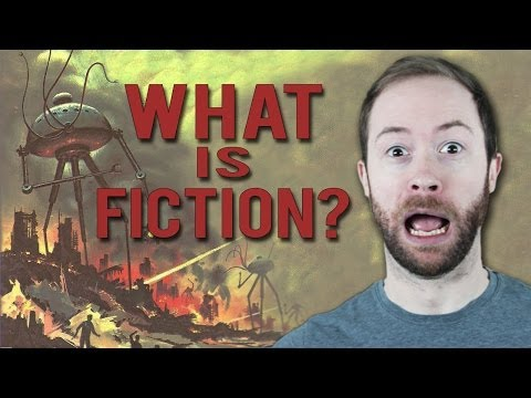 What is Fiction? (ft. War of the Worlds) | Idea Channel | PBS Digital Studios