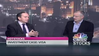 Visa - Hot or Not - ABNDIGITAL