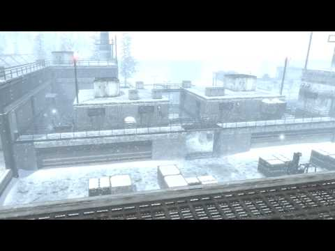 MW2 - Sub base Cinematic (60 FPS 720p, HD PVR. Download and use as you wish)