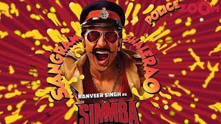 'Simmba' lands in legal trouble over its title! | #SimmbaInTrouble | Bollywood News - ZOOMDEKHO