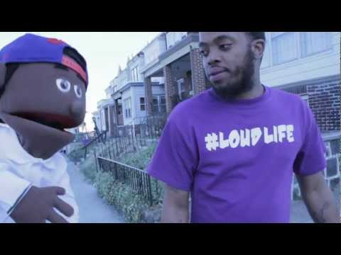 Peanut Live 215 Philly Episode 25 ( SkitDaddle Shirts )