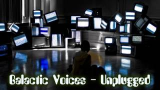 Royalty Free Galactic Voices Unplugged:Galactic Voices Unplugged